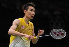 2016 Rio Olympics: Lee Chong Wei starts his Olympic run with 19 minutes win in the Men's Singles Badminton Tournament [Full Match Video] Lee Chong Wei, Badminton Tournament, Singles Events, Full Match, Sport Online, Rio Olympics 2016, Drug Test, Rio 2016, Sports Photos