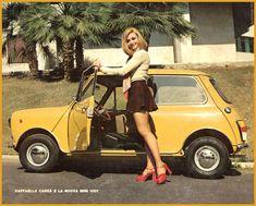 Rafaella Carra Mini 1972