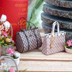 Gucci handbags by Oiseau deNim, via Flickr (miniature)