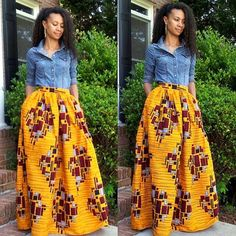 Hey, I found this really awesome Etsy listing at https://www.etsy.com/listing/230113413/melange-mode-maxi-skirt
