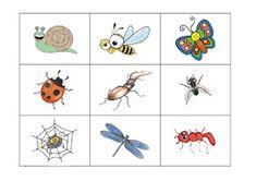 Η Νατα...Λίνα στο Νηπιαγωγείο: ΖΖΖ... Ή ΣΙΩΠΗΛΑ Blog, Cards, Spring, Animales, Blogging, Maps, Playing Cards