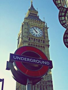 dreamscapes...  The Big Ben, London