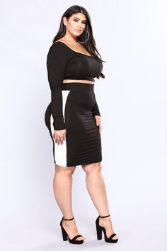 4149e547ede plus-size Curvy Fashion