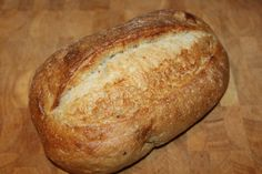 Oven Roasted Garlic Artisan Bread Recipe – Simple, Delicious Flavor!