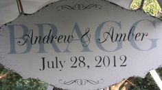Andrew + Amber ( a wedding film)