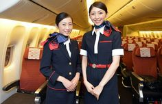 Japan Airlines: JL      http://www.aviationwire.jp/archives/13238
