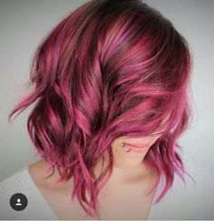 Vivid color by Pulp Riot Hair #unicornhair More