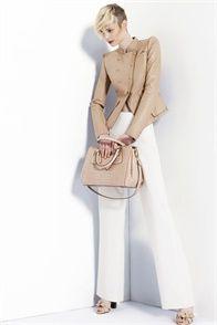 Giorgio Armani - Pre-Spring 2011 - Shows - Vogue.it