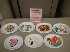 """""""Teen Eye Candy Event"""" Maybe a game to play at my party Library Activities, Activities For Teens, Crafts For Teens, Teen Crafts, Teen Programs, Youth Programs, Library Programs, Candy Art, Eye Candy"""