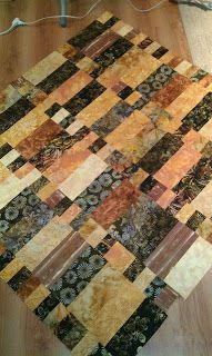 QuiltNut Creations: whirlwind