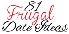 81 Frugal Date Ideas! These are great date ideas that do not cost a ton of money but are a ton of fun! You don't have to spend big bucks to show your love! Great Date Ideas, Fun Ideas, Just For You, Love You, My Love, Romance And Love, To Infinity And Beyond, Hopeless Romantic, Married Life