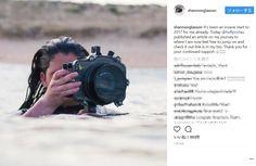 【海外発!Breaking News】「恐怖を感じることができない病」18歳女性カメラマン、展覧会開催へ(豪) - Techinsight #サーフィン #カメラマン #Techinsight #テックインサイト #ニュース