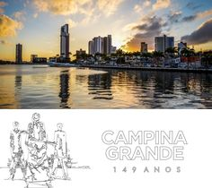 Campina Grande, Paraíba - BRASIL 149 anos de história - SkyscraperCity