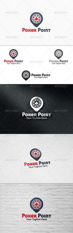 28 Best Poker Design images in 2015 | Poker, Casino logo, Logos