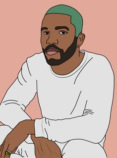 Graphic Design Resources For Beginning Designers Frank Ocean, Ocean Drawing, Denim Art, Hip Hop Art, Dope Art, Ocean Art, Star Wars Art, Artist Art, Art Inspo