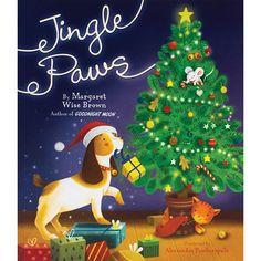 Jingle Paws at Bas Bleu   UK1352