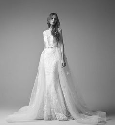 Saiid Kobeisy Bridal 2017