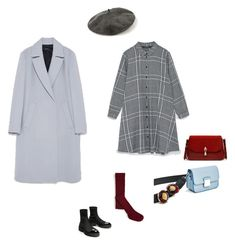 """""""Chic"""" by thumberline on Polyvore featuring мода"""