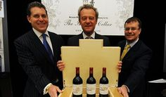 A federal jury in New York on Friday awarded $12 million in punitive damages to U.S. billionaire William Koch in his dispute over the alleged misrepresentation of 24 bottles of wine he bought at auction.