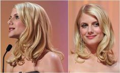 shoulder length hairstyle for fine hair