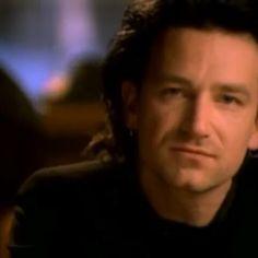 @U2- 'One' (1991) #U2 #Bono #TheEdge #AdamClayton #LarryMullenJr