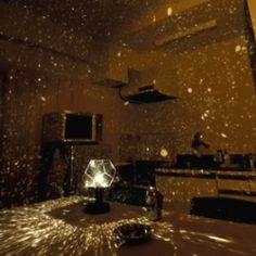 make this amazing star projector youtself