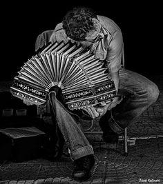 """Alma de Bandoneon 3"" de Jose Kalinski - Argentina - Mayo/2016"