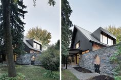 CLOSSE RESIDENCE, NATUREHUMAINE
