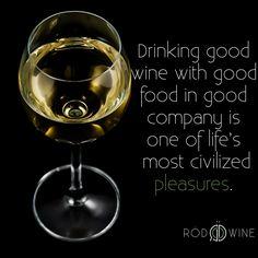 Cheers to the friends we met because of wine! #RODwine #rodwineco #winequotes #qotd #wine #wineandfriends #winetime #winebuddy #winelovers