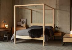 23 best maple wooden beds images wood beds wooden beds bed company rh pinterest com