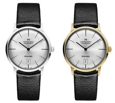 Hamilton intra-matic. $845 for a great, classic-looking watch.