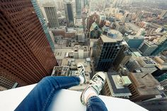 Photo by Tom Ryaboi - Expo Rooftoping