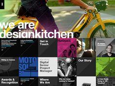 GRAPHIC DESIGN – WEB – design kitchen.