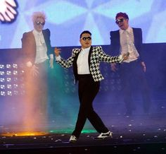 Psy to perform on the finale of American Idol