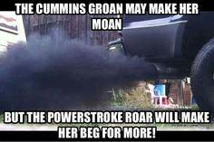 Powerstroke!!