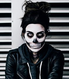 halloween-skull-makeup-tutorial