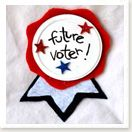 Election Day 2011 | Crafts and Activities for Kids | Classroom Lessons, Teaching Tools - Kaboose.com