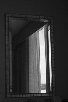 mercedes-werner:   The Mirror     It seems to make me return...