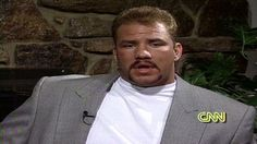 """Tommy Morrison, a former #heavyweight #boxing champion who starred in the """"Rocky V"""" film, died, his former promoter told CNN. He was 44."""