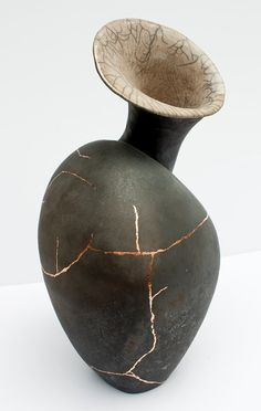 Musical - Ceramic Raku Sculpture