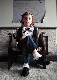 flannery o'kafka: budget fashion for Babiekins