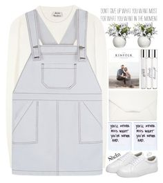 """""""COMMENT YOUR FAVORITE ACCOUNTS ON POLYVORE"""" by alienbabs ❤ liked on Polyvore featuring Acne Studios, philosophy, Style & Co., clean, organized and shein"""