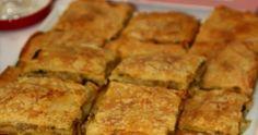 Bu börek gün soframızda pırasa sevenden de, sevmeyenden de çok övgü alan bir lezzet oldu. Özellikle kışın bol bol yapılır bizim evde, dah...