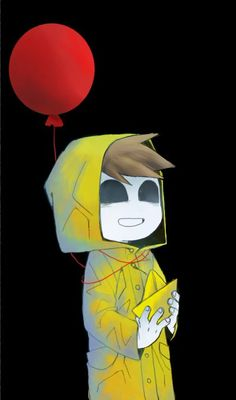 Tord is pennywise but he's not wise enough