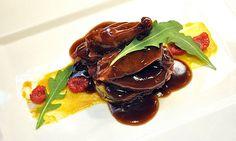 Planes con sabor: seis restaurantes para disfrutar de la cocina de caza