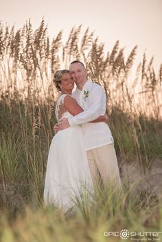 #WeddingPhotography #Buxton #HatterasIsland #NorthCarolina #EpicShutterPhotography #HatterasIslandWeddings #HatterasIslandWeddingPhotographers #OuterBanksWeddingPhotographers #BeachWedding