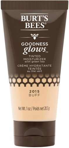 Get a natural-looking finish with Burt's Bees Goodness Glows Tinted Moisturizer that leaves your skin with a flawless glow. Moisturizer For Oily Skin, Anti Aging Moisturizer, Drugstore Makeup, Burt's Bees Blush, Burts Bees Makeup, Face Mask For Blackheads, Pimples