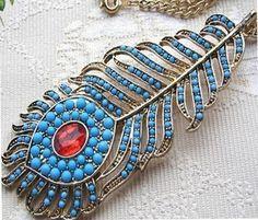 Perfect statement piece :: Etsy Jewelry.
