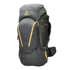Backpacks - Nepal 65L Backpack