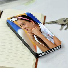 Alex Morgan Smile iPhone 4/4S case iPhone 5 case Samsung Galaxy S3 case Samsu...